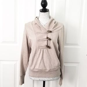 M Ladies' Old Navy • Fleece Lined Pullover